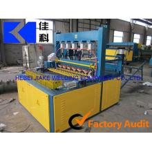 Máquina de solda de malha automática / máquina de malha de arame / máquina de solda de malha de aço