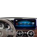 Head Unit für Mercedes Benz GLK 2013-2015