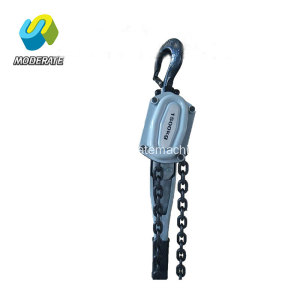 Small Hand Lift GL-Series Lever Chain Hoist