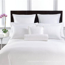 100% Cotton Top Quality Bed Linens for Hotel (WS-2016298)