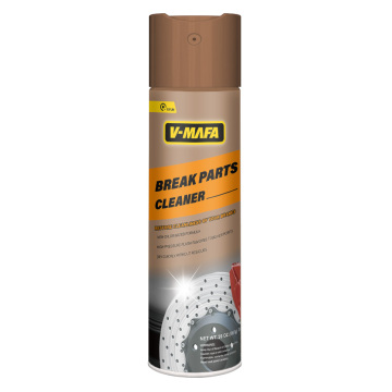 Break Parts Cleaner 20 OZ. (567 g)
