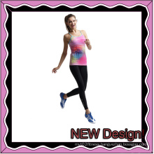 Wholesale Custom Spandex Tight Yoga Wear for Women
