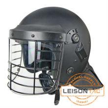 Сотрудники ОМОНа управления шлем шлем для полиции