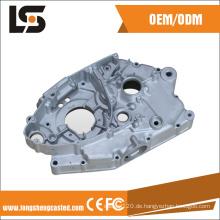 Aluminium Druckguss-Autoersatzteile