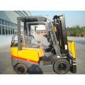 Chariot élévateur à essence de qualité supérieure 4Ton 3m 4.5m 5m 6m LPG Forklift 4 tonnes