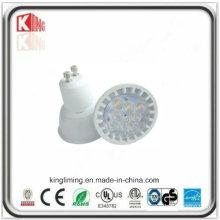 ETL 7W Foco 2700k regulable GU10 LED