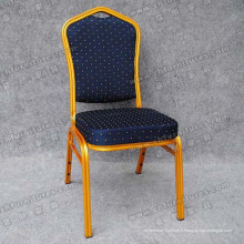 Chaise en aluminium de vente chaude de vente en Europe (YC-ZL25-01)