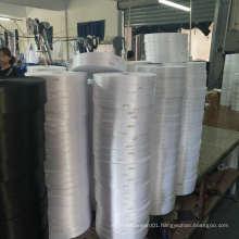double face woven edge satin ribbon for garment label