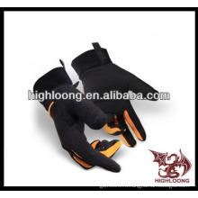 Теплые и удобные велосипедные перчатки