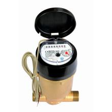 Contador del agua volumétrico (PD-SDC-H-LXHT-8+1-2)