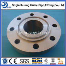 WNRF PIPE CONNECTING FLANGE ASME / ANSI B16.5