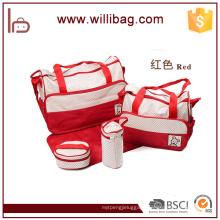 Picnic Fashion Mummy Bag Multifunction Diaper Bag
