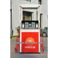 safe advanced and reliable cng dispenser