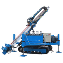 MDL-80 hydraulic light weight anchoring drilling machine