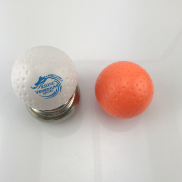 Durable Outdoor Hollow Hockey Ball
