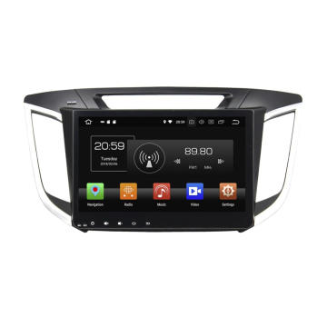 Android 8.0 Hyundai IX25 2014-2015 Car DVD