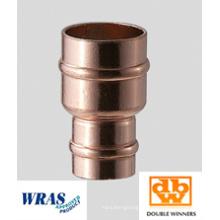 22 x 15 мм припой кольцо сокращения медь Муфта