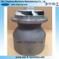 Piezas de la bomba de agua sumergible de acero inoxidable / aleación de acero