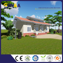 (WAS1008-46D)China 3 Bedroom Prefabricated Modular Houses Modern Cheap Prefab Homes For Sales