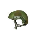 Angepasster Kevlar-Helm für Fortgeschrittene Kampfhelme mit Level 3A für Plolice und Military