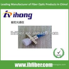 LC Male to FC Female Optical Fiber Hybrid Adapter