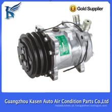 Para o carro universal AA 12V compressor ar condicionado de alta para o carro