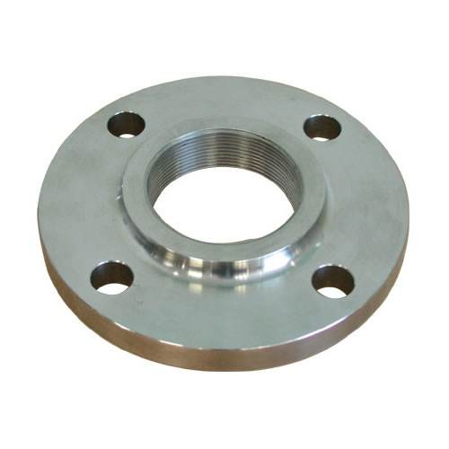 High Quality DIN Threaded Flanges
