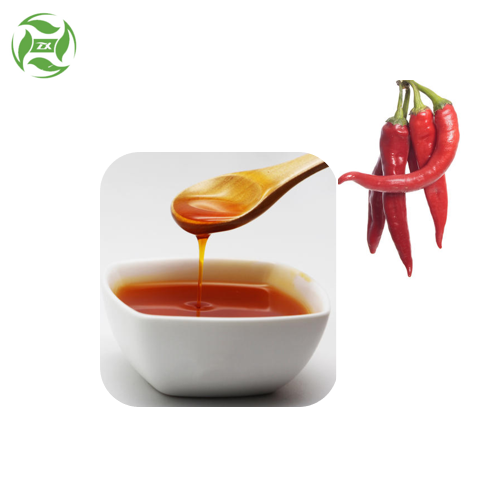 Compound Natural Plant Oil Chilli Oil Loss Weight