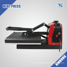 HP3802-N Manual LCD Controller Heat Press Machine Custom T Shirt Printing Machine