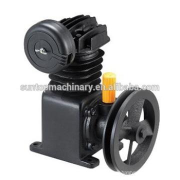 1hp Einzylinder-Luftkompressorpumpe
