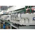 DT-9891-D4N einzel nadel steppstich industrielle nähmaschine flat lock maquina de coser preis