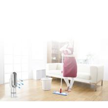 2019 Vente en gros Mini PTC Céramique Oscillante Chauffage électrique ventilateur avec affichage numérique et télécommande