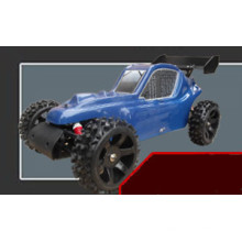 1/5 peças do carro de RC para o chassi duro e resistente de 4.0mm e a placa lateral