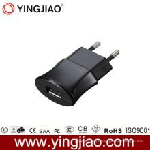 Carregador universal de 6W para o telefone móvel