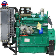 ZH4105ZD1 Hochleistungs-Dieselmotor 4-Zylinder-Dieselmotor