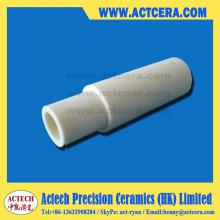Pistón de cerámica de alúmina 99% Al2O3 mecanizado