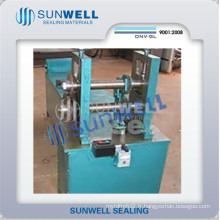 Machines pour Emballages Calandre & Emballage Winder Sunwell Hot