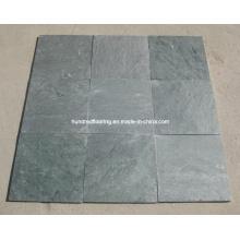 Green Slate Tile