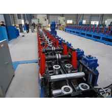 Manufacture Supply Solar Strut Panel Post Roll Forming Machine