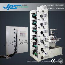 Автоматическая печатная машина этикеток с штрих-кодом