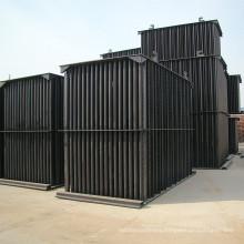 Steam Boiler Air Pre Heater (Aph) Tube Replacement