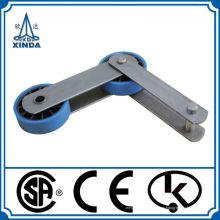 Cadena de acero inoxidable Hyundai Escalator Parts