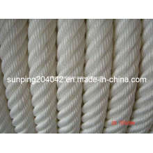 Nylon Single Filament Rope, Mooring Rope