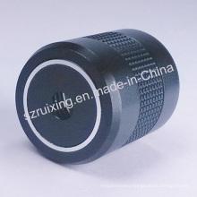 Aluminum Spare Part for Flashlight Componnents