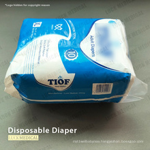 Disposable Adult and Baby Diaper Good water absorption