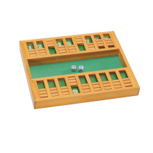 Wooden Chess Game Wooden Toys (CB2269)