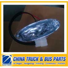 China Bus Teile von 37j20-31110-AMP Front Position Lampe für Higerbodyparts
