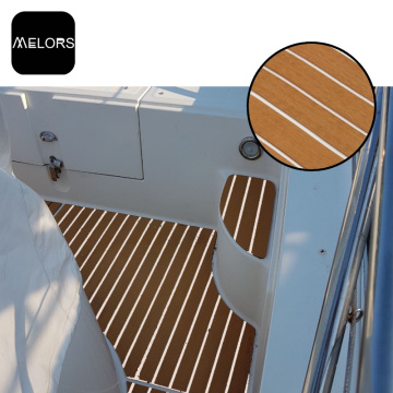 Folha adesiva forte do Decking da esteira do Non-Slip dos melor