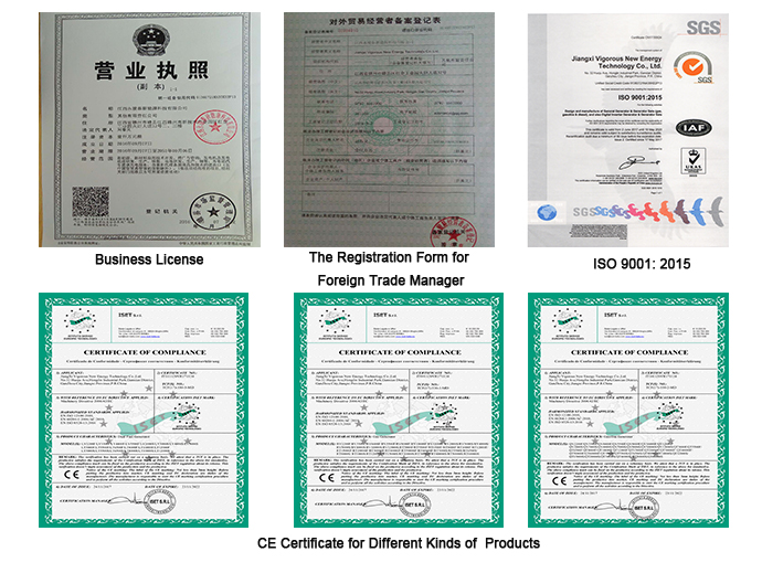 CE Certificate for 8KW LPG NG Generator For Home Back Up
