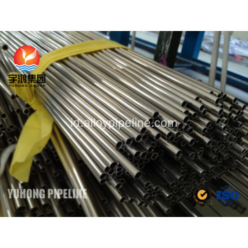 Bright Annealed Tube ASTM A213 TP310 TP310S